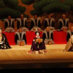 フェニーチェ堺で開館記念の式典と公演開く<br />歌舞伎・能楽で華やかに 南大阪最大級の芸術文化拠点に期待