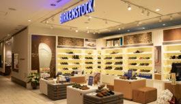 9月20日、神戸・三宮「ミント神戸」5階に「BIRKENSTOCK」がニューオープン! 神戸発のショップ「Bshop」もリニューアル