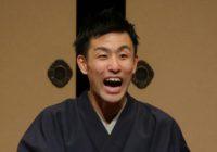 桂優々が入門十周年独演会~弟子入り志願した思い出のA&Hホールで10月20日(日)に昼夜2回~
