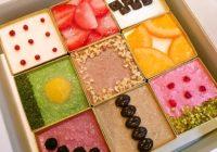 【précieux 京都】#17 チーズケーキの有名店が新たな試みにチャレンジパパジョンズ六角店=京都市中京区堀之上町115番地