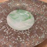 模様で彩る、器の美「河上恭一郎 ガラスの世界展」 11月1日(金)~17日(日)中之島のギャラリーで