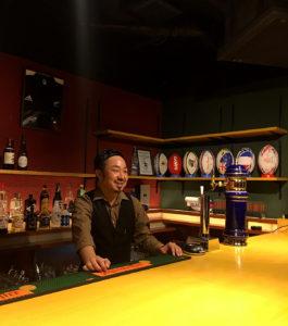 「皆さんに支えられて夢を実現できました」と赤澤さん