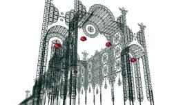 25年目の今年も希望の光神戸ルミナリエ 12月6日(金)に開幕