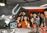 【関西初】エビスタ西宮内「STREET KITCHEN」に未来のAIカフェ「カフェロボット」が11/9オープン!