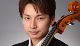 薬師寺東塔の魅力を法話とチェロ演奏で12月9日(水) 東京・大手町で「奈良楽特別講座」