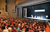 タカラジェンヌと井戸知事のトーク&歌劇鑑賞 青少年に「夢」の大切さ伝えるフォーラム 2月16日(日)宝塚大劇場で