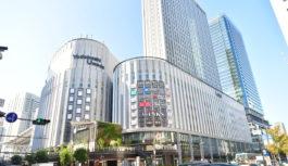 約200店舗が集まる新商業施設「LINKS UMEDA」が開業!アマノフーズのアンテナショップも関西初出店