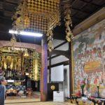 金沢の寺町寺院群で「文化財特別公開」<br />11月23日・24日 9カ寺で貴重な寺宝に出あえる
