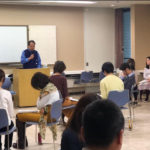 1/25・26大阪市内で「傾聴による気づきと学びのワークセミナー2020」参加申し込みは1/10までに