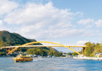 せとうち観光アプリ「setowa」で 広島の多島美を巡る 新スタイルの旅