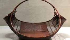 【おうちでミュージアム】大阪市立東洋陶磁美術館「竹工芸名品展:ニューヨークのアビーコレクションーメトロポリタン美術館所蔵」3Dデジタルコンテンツで公開中