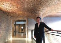 MET所蔵品となる名品が続々~東洋陶磁美術館の特別展「竹工芸名品展:ニューヨークのアビー・コレクション」