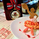 イチゴのスイーツが33種類! ディナータイムにたっぷりどうぞ<br />ホテルグランヴィア大阪で初のナイトブッフェ開催中