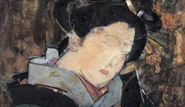 西宮の画家・山下摩起と関連の画家たちの作品を紹介 2月11日(火・祝)まで 西宮市大谷記念美術館