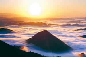 大江山連峰