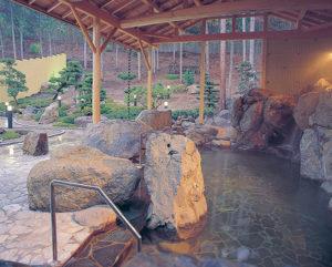 福知山温泉養老の湯