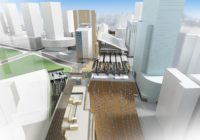 2023年春開業の「うめきた新駅」 名前は「大阪駅」JR西日本 関空へアクセス改善 乗り換え便利に