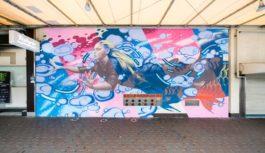 今秋解体の神戸市役所 巨大アートで飾る ~①アーティストを応援できる街の文化を~