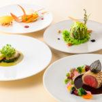 ホテルグランヴィア大阪の塩貝シェフ 世界料理オリンピックで銀メダル<br />受賞記念の美食会とコースを企画