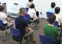 おうちで認知症予防! 「コグニサイズ」体操を動画で紹介大阪経済大学