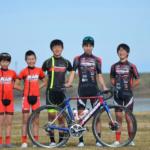 コロナ禍での企業・競技者支援 コラッジョ川西が自転車製品を提供