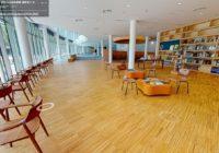 宝塚市立文化芸術センター オンラインで開館最新の3Dや仮想現実で展示室を公開 記念展も無料で