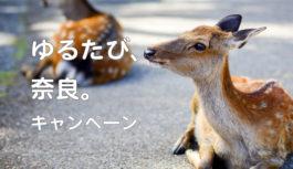 奈良の旅気分 自宅で楽しんで市観光協会がWEBでキャンペーン 鹿で遊べる企画多彩に