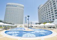 神戸ポートピアホテルでプレミアムな夏!