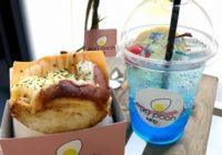 韓国で話題のエッグサンドが心斎橋に、「egg pooh」のふわふわ卵サンドが人気!