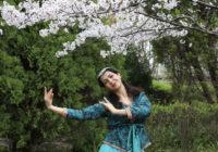 ペルシャのダンスと音楽の魅力知って ペルシャンコンサート「悠久の世界への誘い」9月26日(土)16:00~箕面