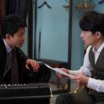 映画「罪の声」 小栗旬×星野源 10月30日(金)公開