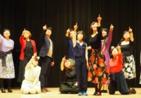夙川座が全曲オリジナルの上方ミュージカル「レイチェル・カーソン やめなはれDDT!」を11/21(土)大阪で上演