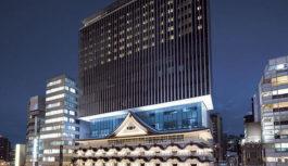 関西初のHOTEL&MUSEUM 大阪・新歌舞伎座跡地 ホテルロイヤルクラシック大阪