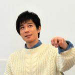 柿澤勇人 手に汗に握る二人芝居に挑む<br />吉田鋼太郎とサスペンス劇「探偵 スルース」 2月・西梅田で