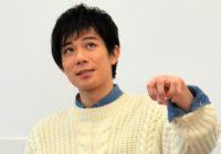 柿澤勇人 手に汗に握る二人芝居に挑む吉田鋼太郎とサスペンス劇「探偵 スルース」 2月・西梅田で