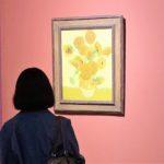 ゴッホ、フェルメール・・・日本初公開の61作品が一堂に<br />ロンドン・ナショナル・ギャラリー展 大阪で1月末まで