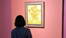 ゴッホ、フェルメール・・・日本初公開の61作品が一堂にロンドン・ナショナル・ギャラリー展 大阪で1月末まで