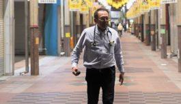 尼崎で在宅医療に取り組む長尾医師のドキュメンタリー映画「けったいな町医者」大ヒット上映中