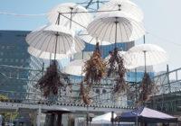 変わる神戸・三宮 新しいにぎわいの場へ