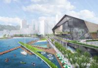 【ストークス通信㉖】神戸港に新設のアリーナを本拠地に
