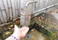 豊かな名水をブランド化 自慢の「離宮の水」で町おこし 島本町