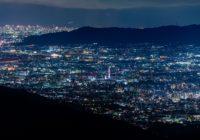 比叡山で特別拝観と夜景鑑賞12/4からプレミアムナイトバスツアー