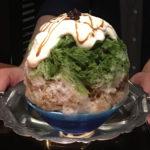 【précieux 京都】#27<br>清水焼を鑑賞しながら、噂のかき氷を
