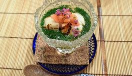 トアロードで美意識高い料理を味わう。 「日本酒の日」のイベント開催に向けて