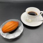 ホテルグランヴィア大阪で グリコとの特別企画「ティラミス」販売