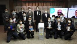 神戸市が詰め替えパックの水平リサイクル    市が企業16社と協働し今月スタート